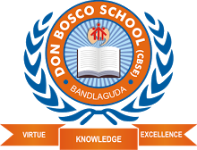 DB School Logo